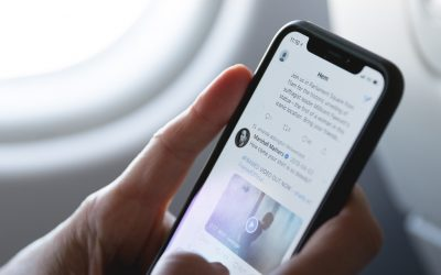 To tweet or not to tweet? Twitter Content für Unternehmen.