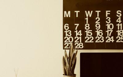eCommerce Content Marketing Tipps: Content-Kalender und Promotion